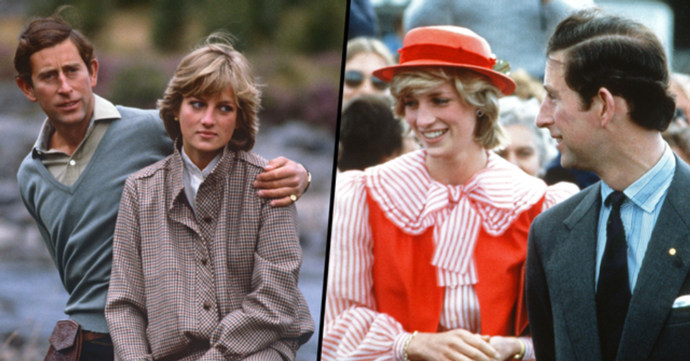 Prince Charles' 'Cruel Six Words' To Diana Were 'Most Hurtful Thing He Could Have Said'