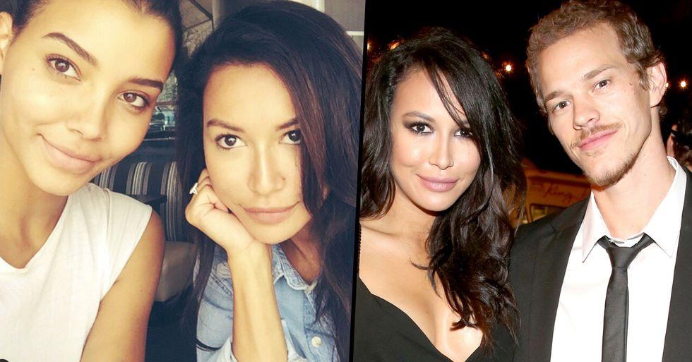 Naya Rivera's Ex-Husband Moves in With 'Glee' Star's Sister Nickayla