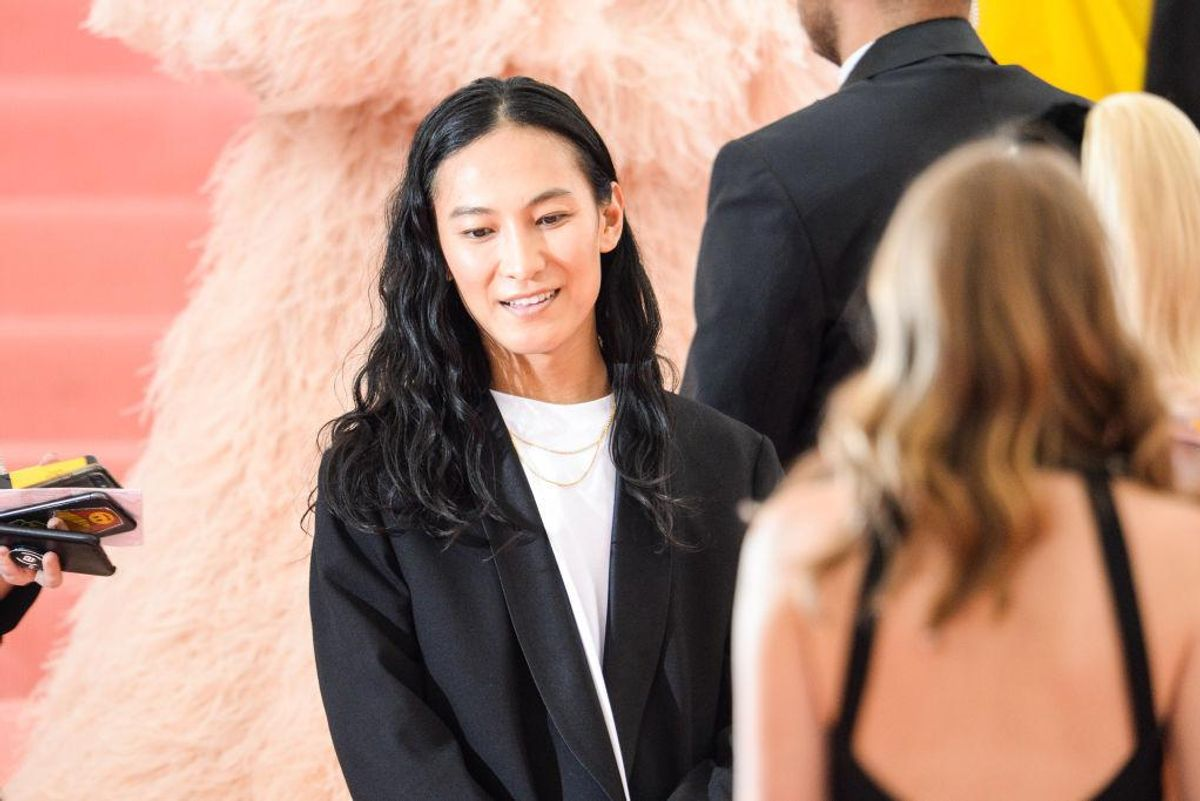 Where Does Alexander Wang Go From Here?