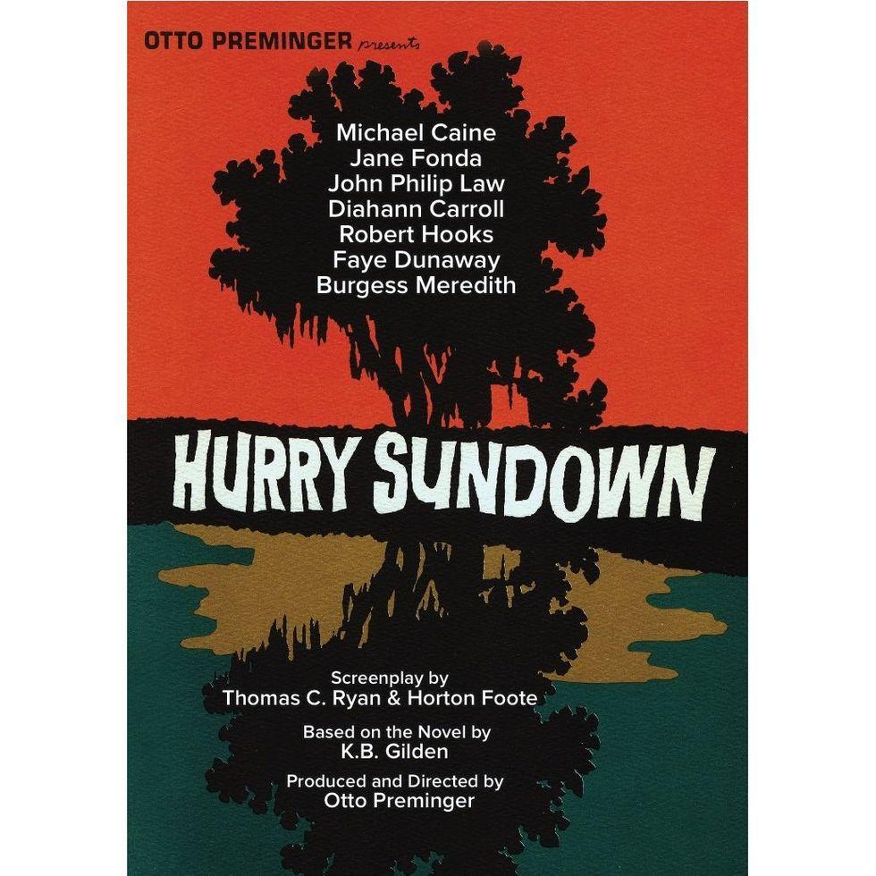 Two Rare Otto Preminger Films On DVD
