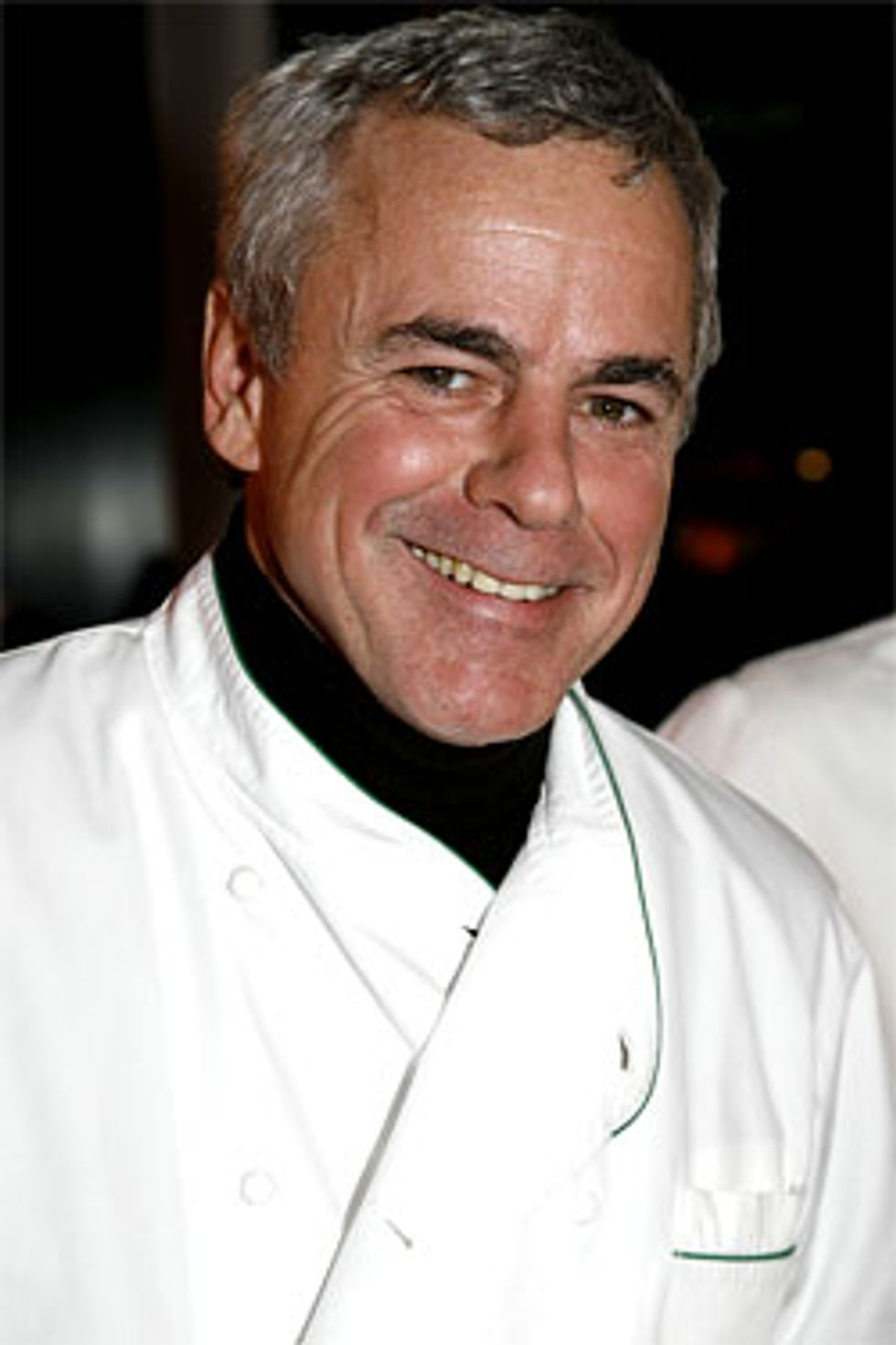 David Bouley: A Chat With Tribeca's New Zen Master