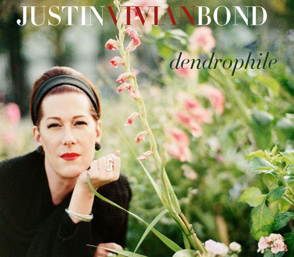 Justin Bond's Gender Bender