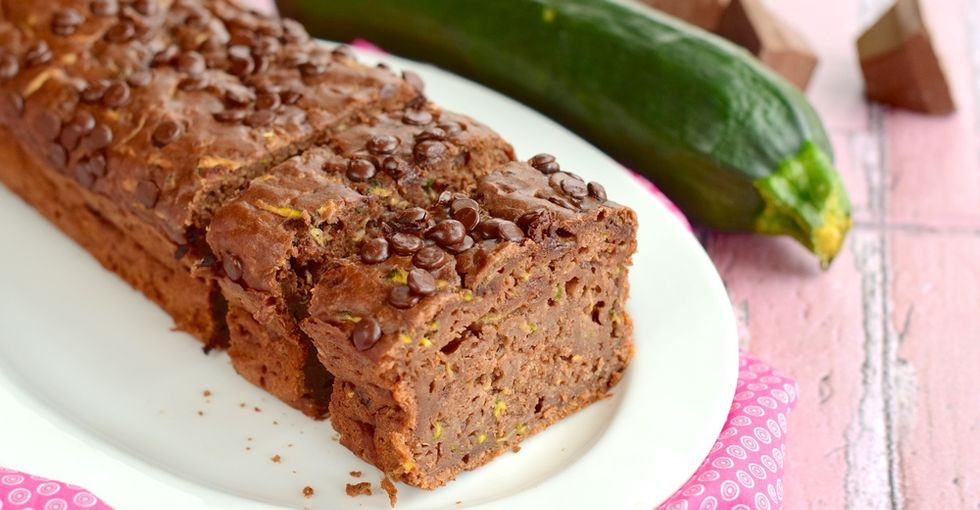 How to Make Delicious Zucchini Bread At Home (2020)