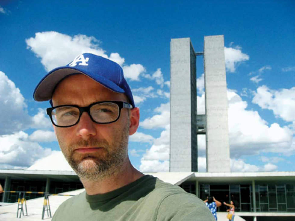 Moby Gets Destroyed