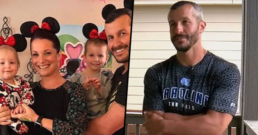Body Language Expert Reveals Moment Chris Watts Gave Himself Away in Police Tapes