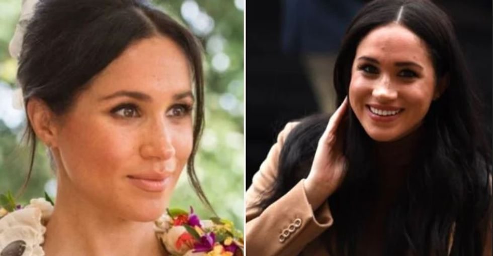 Meghan Markle Shares Abuse She Suffers as 'Most Trolled Person in the World'