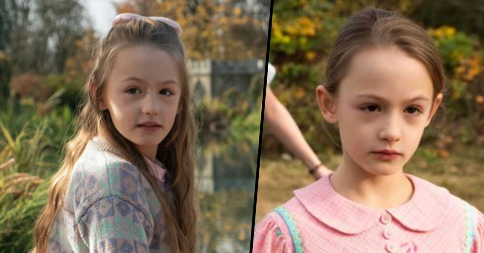 'The Haunting Of Bly Manor' Viewers Extremely Irritated By 'Creepy' Girl Saying 'Perfectly Splendid'