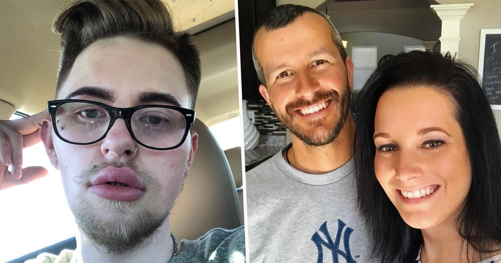 Chris Watts' 'Gay Lover' Reveals Texts Chris Sent To Him About His Wife and Kids
