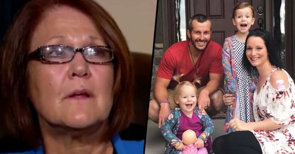 Chris Watts' Parents Speak Out About Son After Netflix Documentary