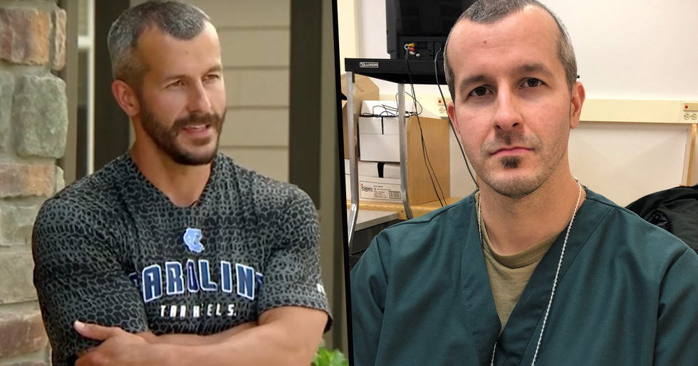 Body Language Expert Reveals the Exact Moment Chris Watts Exposed His Guilt
