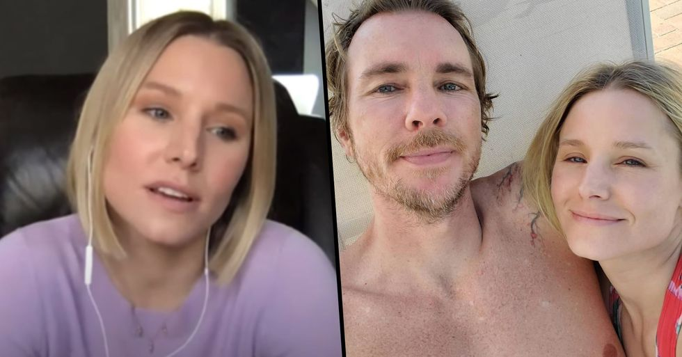 Kristen Bell Breaks Silence on Husband Dax Shepard's Relapse After 16 Years of Sobriety