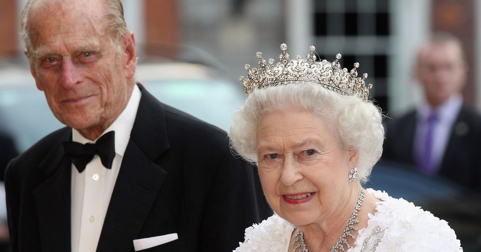 Queen Elizabeth Told to Use Her Own Money to Pay for Prince Philip's Funeral