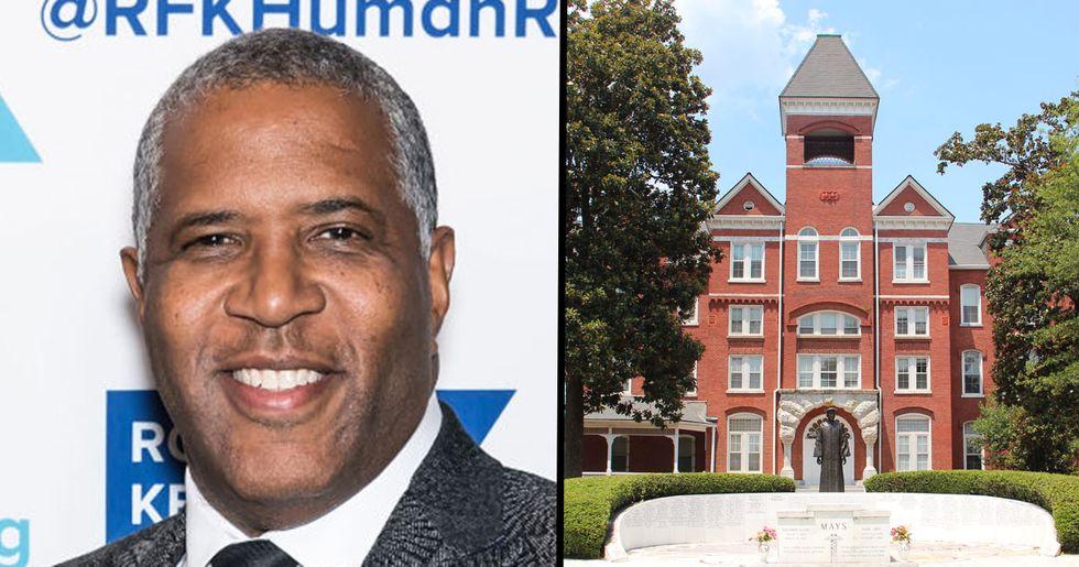 Billionaire Graduation Speaker Says He'll Pay Class of 2019's Student Debt
