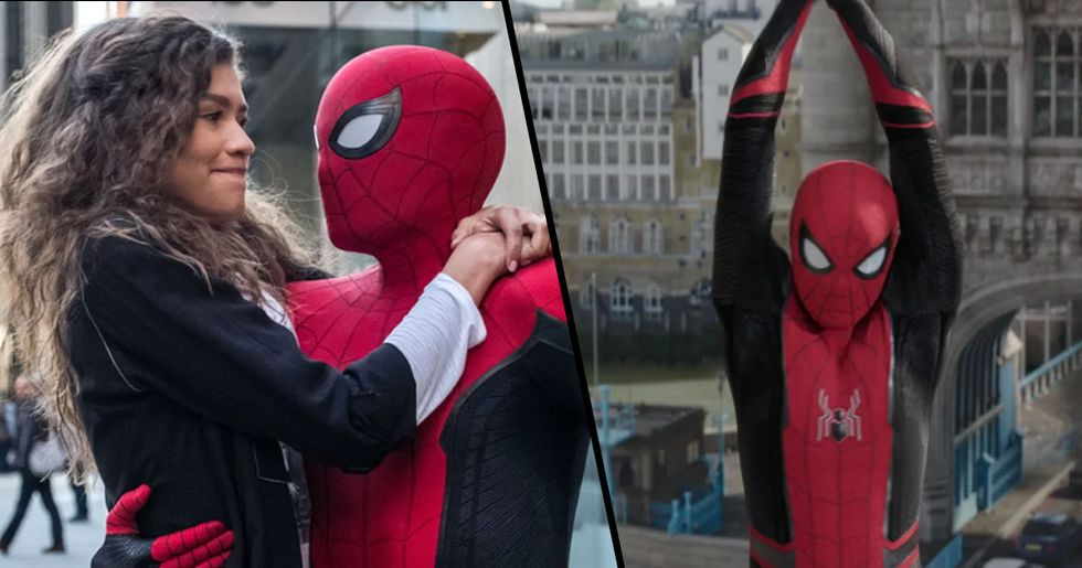 Marvel and Sony Strike a New Deal to Keep Spiderman in The MCU