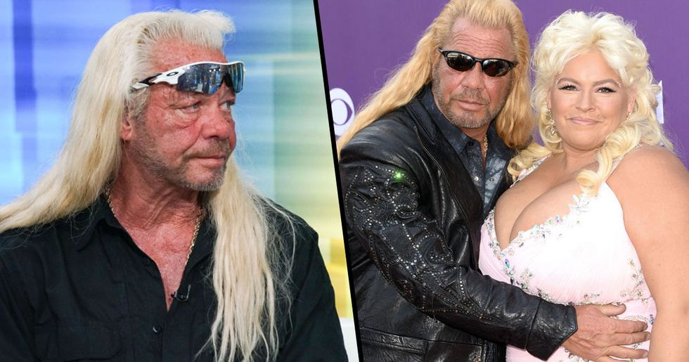 Dog the Bounty Hunter Says He 'Doesn't Want to Live Much Longer'