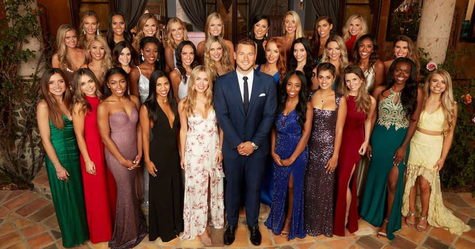 This 'Bachelor' Contestant Faked an Australian Accent During Show's Premiere