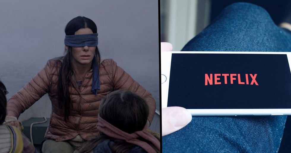 People Who Share Netflix Passwords With Friends Could Soon Be Tracked Down