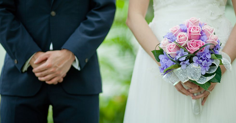 The Wild True Stories of People Who Objected at Weddings