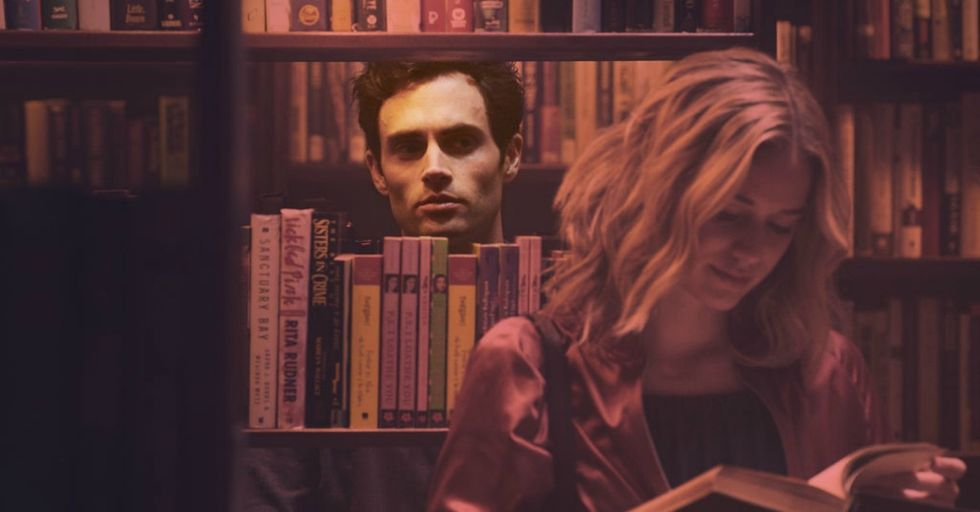 Penn Badgley Is Concerned by Fans Obsessed With His Character in Netflix's 'You'
