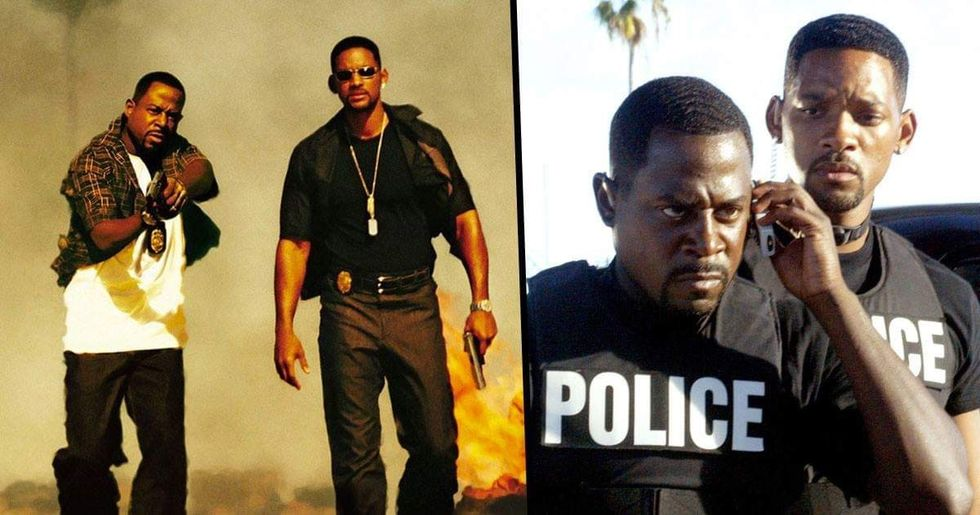Bad Boys 3 Has Officially Started Filming