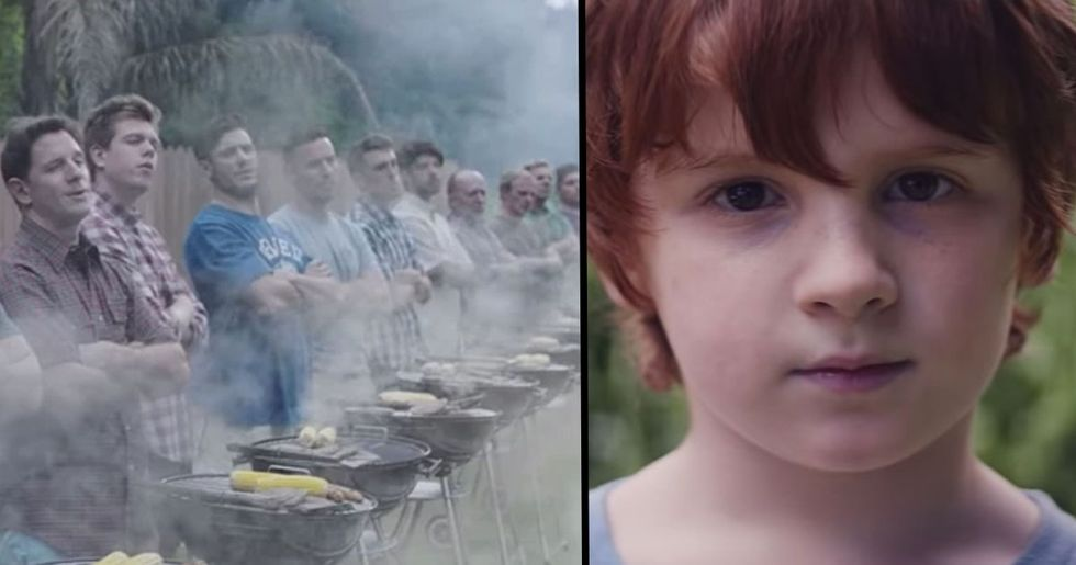 Gillette Loses $8 Billion After 'Toxic Masculinity' Advert Backlash