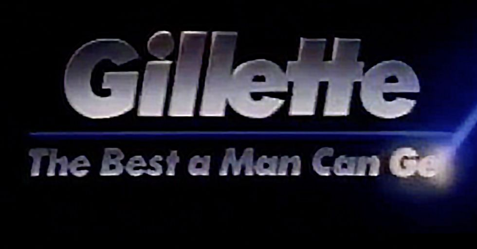 Men Are Pissed About Gillette's New Ad As Expected
