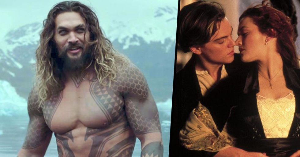 Aquaman Joins 36 Other Movies To Make Over $1 Billion At The Box Office