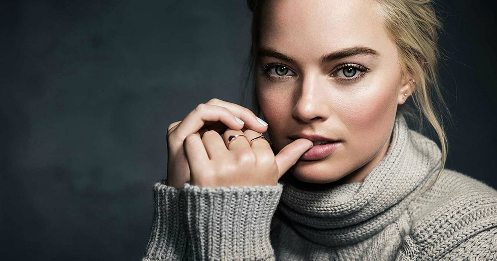 Margot Robbie Wants People to Stop Asking Her When She'll Have a Baby
