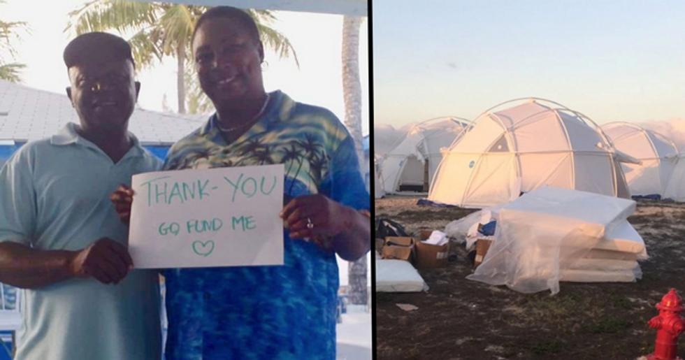 People Raise $160,000 For Restaurant Owner From 'Fyre' Netflix Show