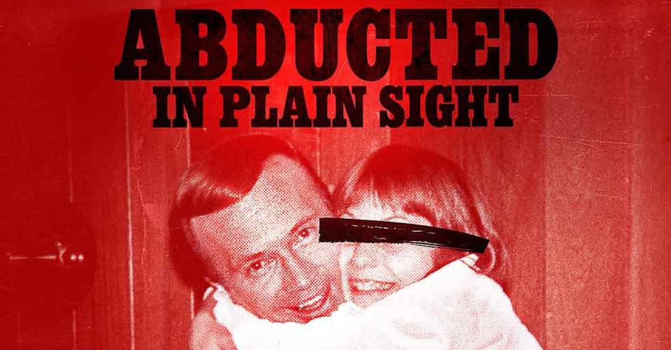 New True Crime Documentary 'Abducted in Plain Sight' Coming From Netflix