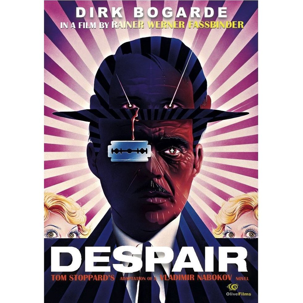 Fassbinder's Brilliant Despair On DVD
