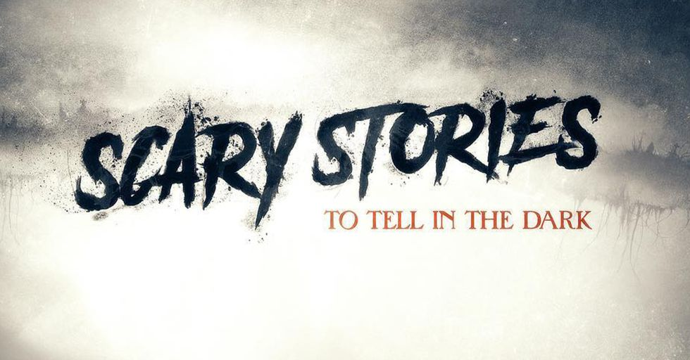 The New Trailer for 'Scary Stories to Tell in the Dark' Will Make You Sleep With the Lights On