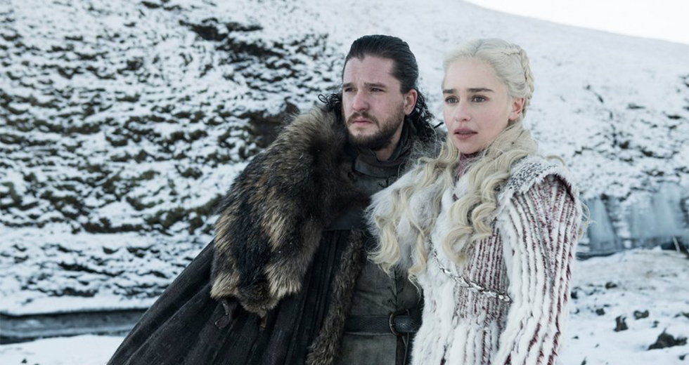 'Game of Thrones' Drops Over a Dozen Brand New Images Ahead of Season 8 Premiere