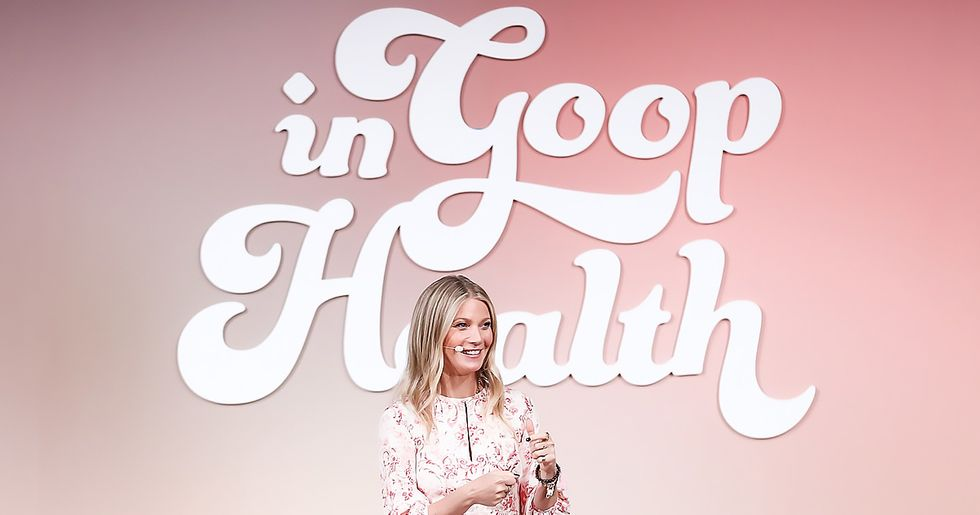 Gwyneth Paltrow's Controversial Goop Is Getting a Netflix Show