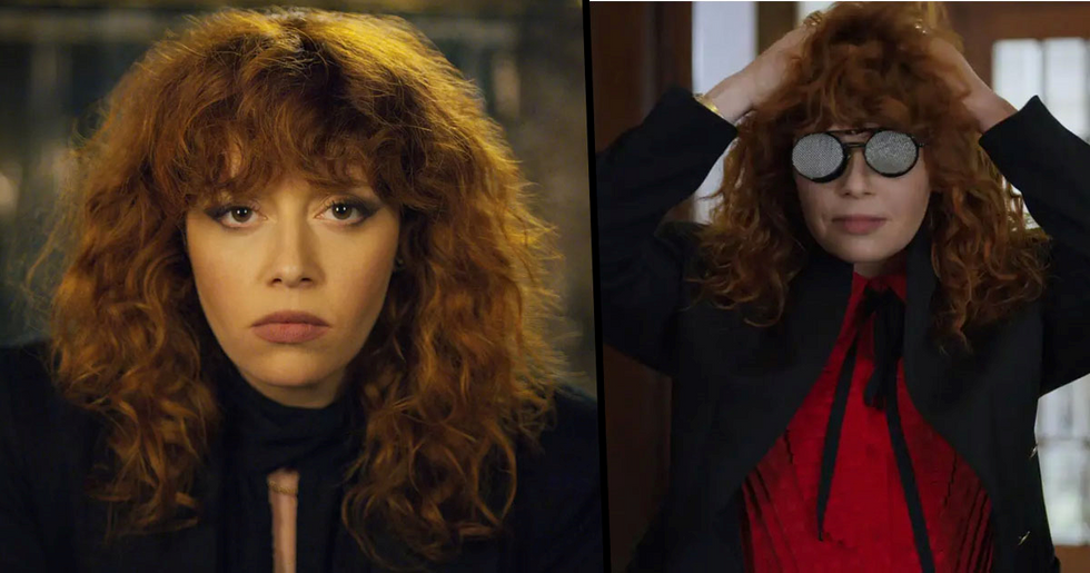 New Netflix Show Russian Doll Has 100% on Rotten Tomatoes