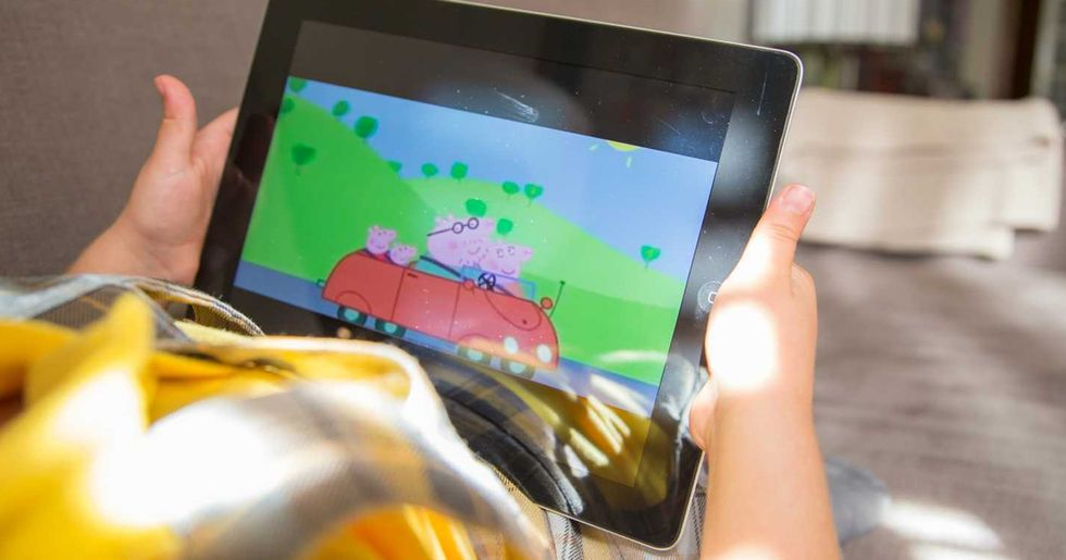 American Kids Suddenly Have English Accents After Watching Too Much 'Peppa Pig'
