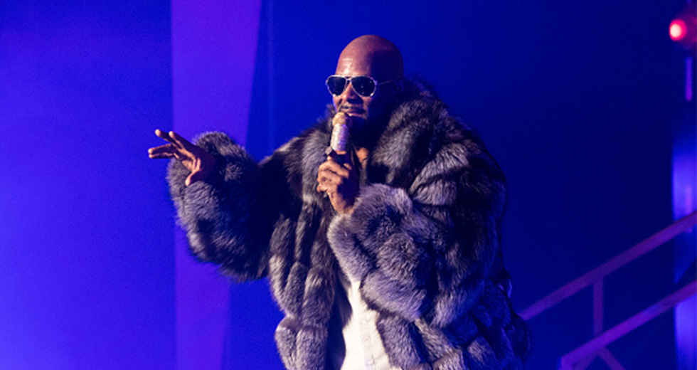 New Video Surfaces of R. Kelly Sexually Assaulting Underage Girl