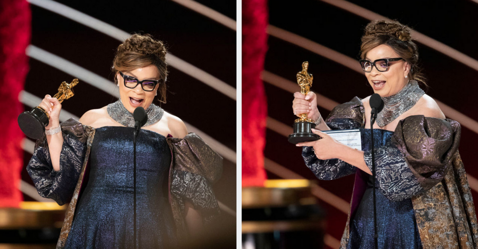 Ruth E. Carter Becomes First Black Woman to Win Oscar for Costume Design