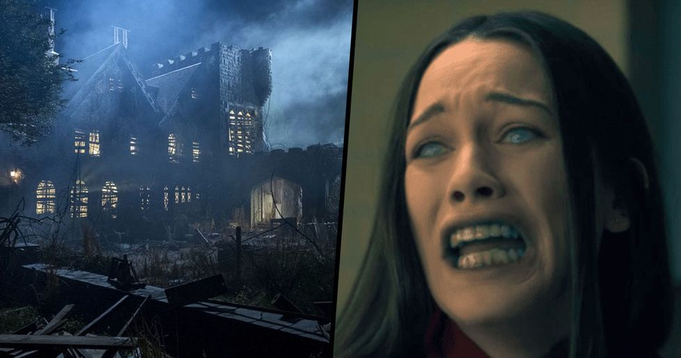 'Haunting Of Hill House' Season 2 Officially Announced by Netflix