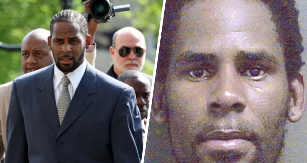R. Kelly Finally Charged With 10 Counts of Aggravated Criminal Sexual Abuse