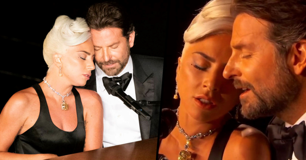 The Bradley Cooper and Lady Gaga Rumors Started Years Ago Because of One Photo