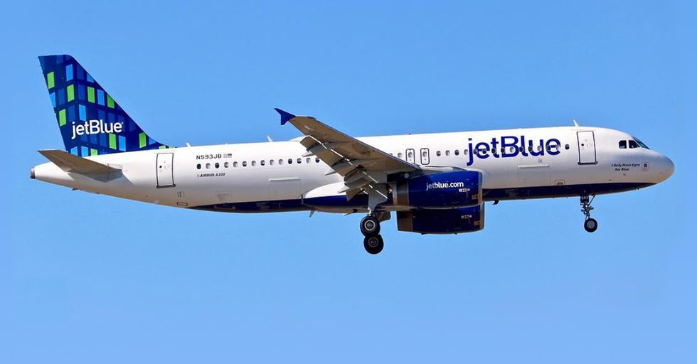 JetBlue Will Give You a Year of Free Flights, but You Have to Delete Your Entire Instagram Feed First