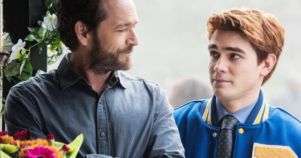 All Future Episodes of 'Riverdale' Will Be Dedicated to Luke Perry