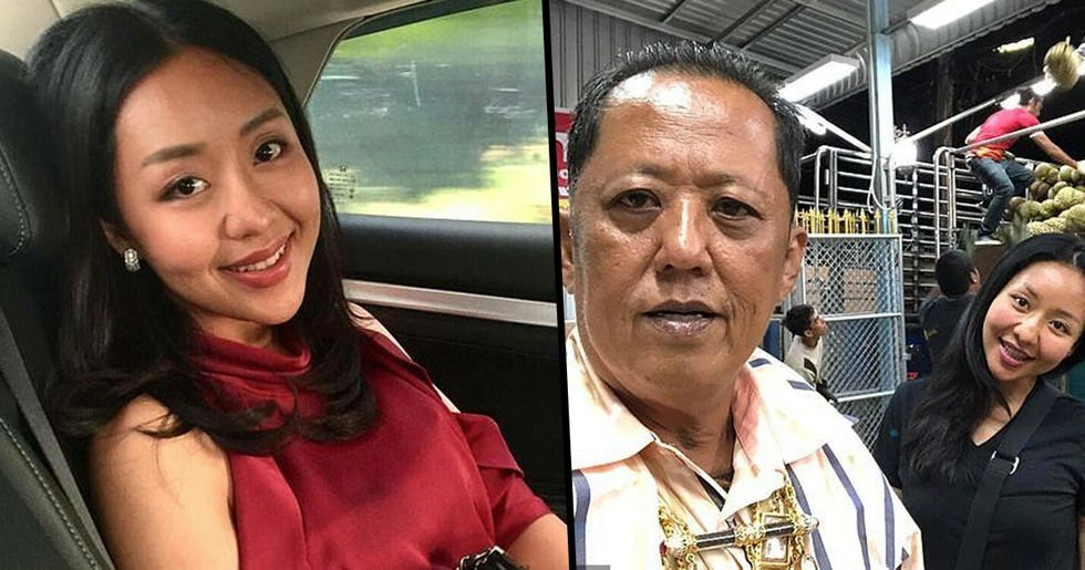 Thai Millionaire Offers $300,000 to Man Who'll Marry His Daughter