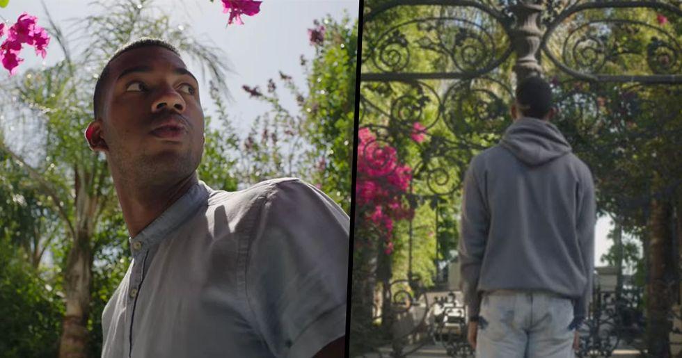 Dark Fan Made Trailer Of Fresh Prince Of Bel-Air Reboot Goes Viral