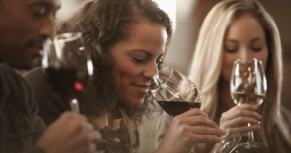 New Study Proves the Price of Wine Will Change What You Think of It