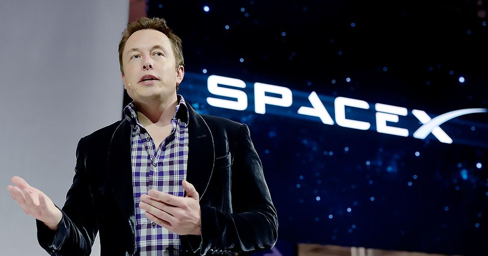 SpaceX Claims It Will Be Able to Get Passengers From New York to London in Under 30 Minutes by 2030