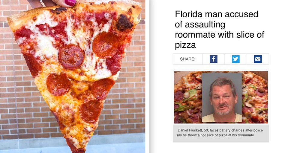 The Funniest Responses To The 'Florida Man' Challenge