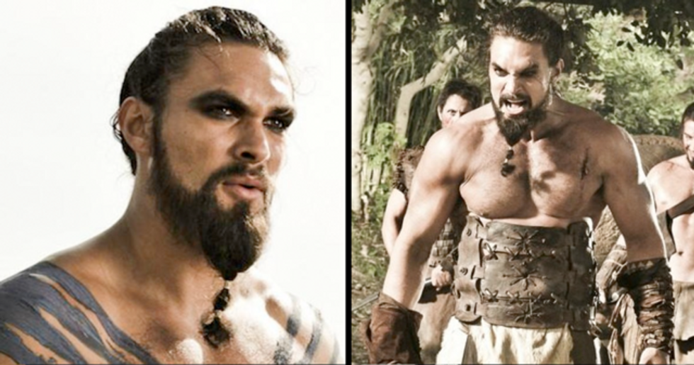 Khal Drogo Could Be Resurrected in Final Season, According to Fan Theory