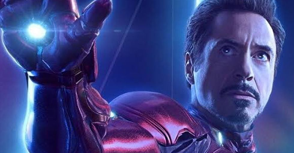 'Avengers: Endgame' Opened Some Huge Questions About the Future of the Marvel Universe